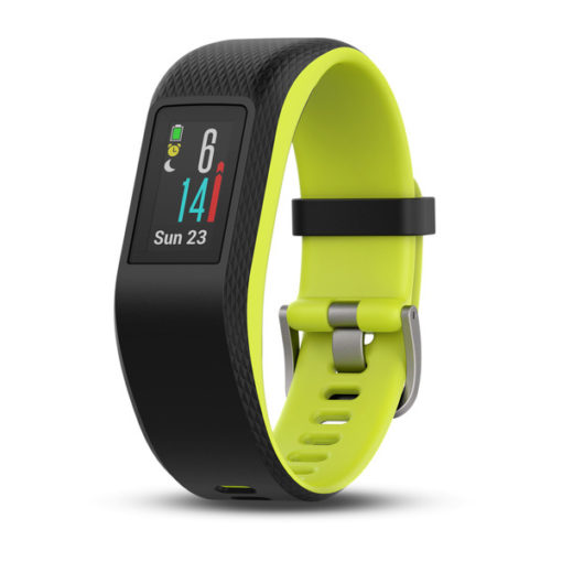 Schrittlänge Messen Fitbit
