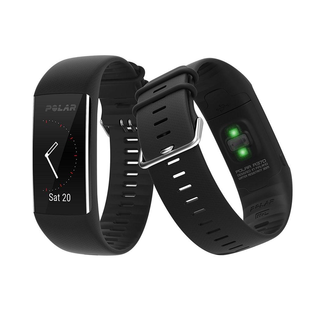 polar a370 erfahrungen und test des fitness tracker sport pulsuhr. Black Bedroom Furniture Sets. Home Design Ideas