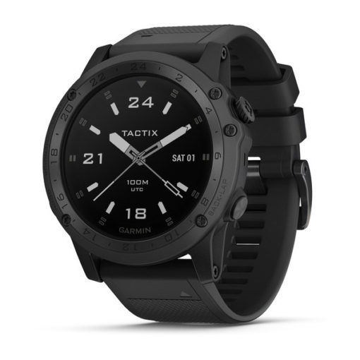Garmin tactix Charlie im Test