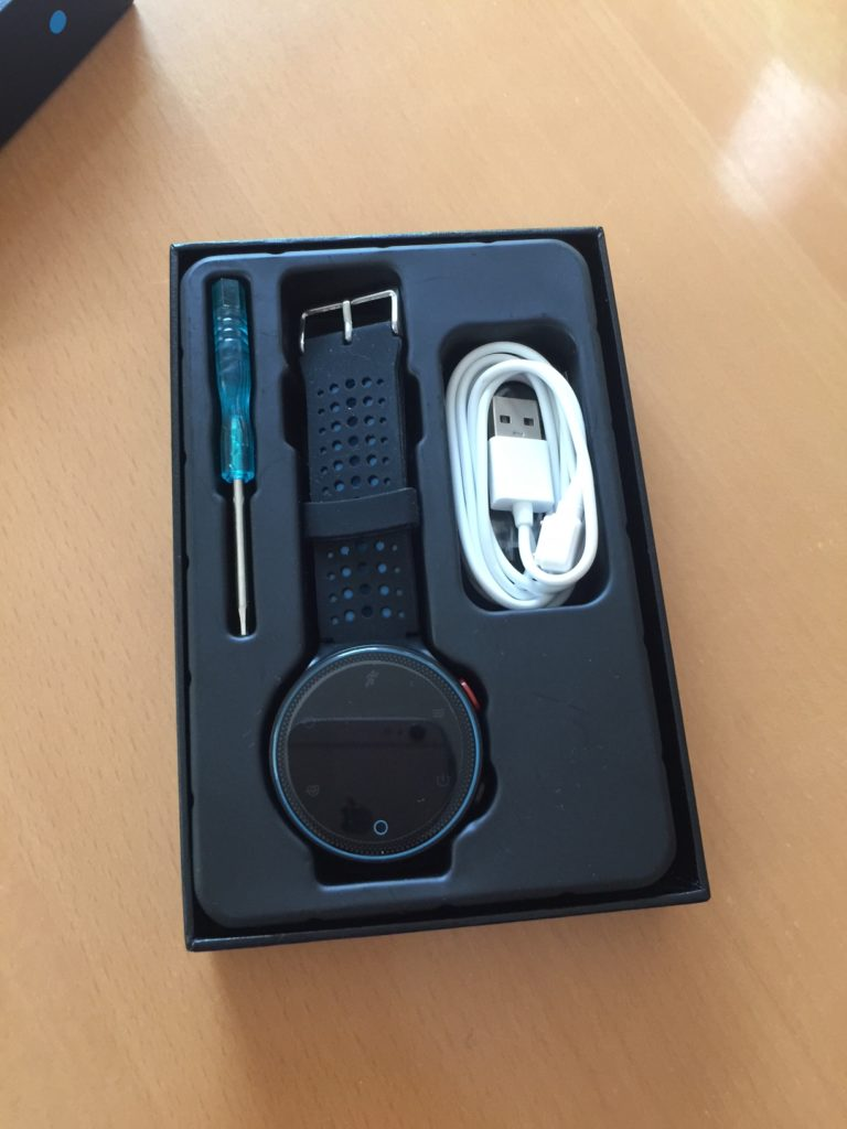 Health Sport Bracelet X2