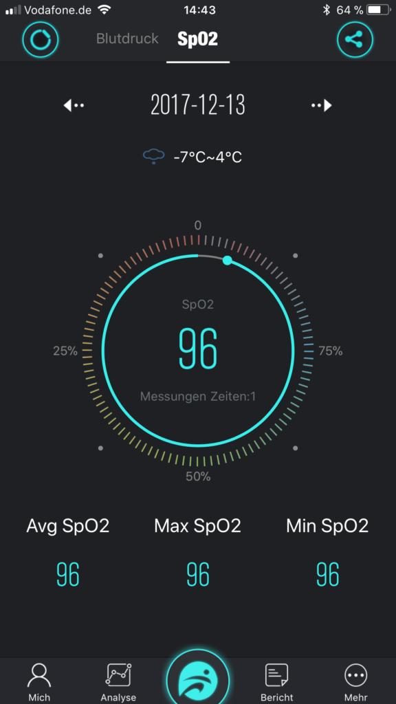 Fundo App