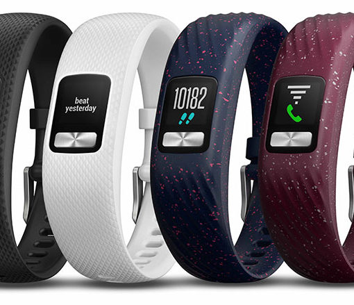 Garmin vivofit 4 Fitness Tracker